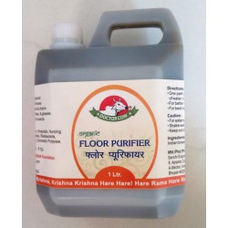 DR. COW Floor Purifier - 1000 ml