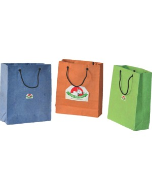 DR. COW Carry Bags ( Large - 10 Pcs)