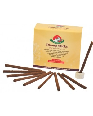 DR. COW Dhoop Sticks - Chandan