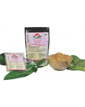 DR. COW Face Pack (10 g)