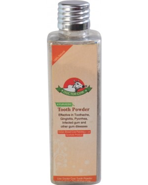 DR. COW Tooth Powder (70 g)