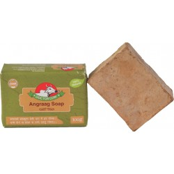 DR. COW Angraag Soap (100 g)