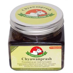 DR. COW Chyawanprash