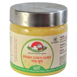 DR. COW Indian A2 Cow's Ghrit (Bilona Ghee)
