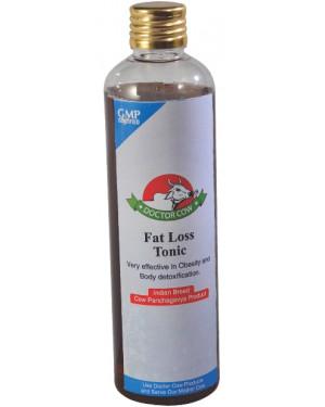 DR. COW Fat Loss Tonic (100% Natural)