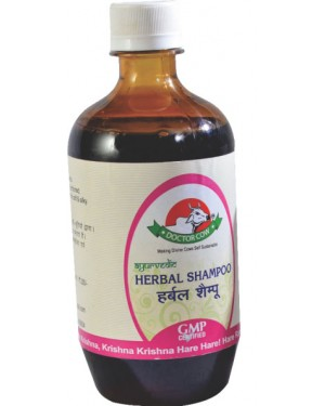 DR. COW Herbal Shampoo -( 500 ml)