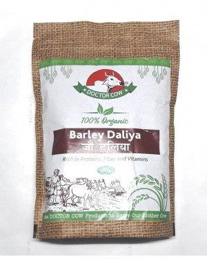 DR. COW Organic Jav Daliya