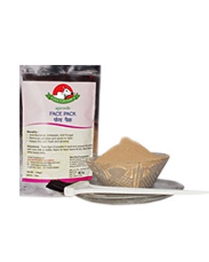 DR. COW Face Pack - (100 g)