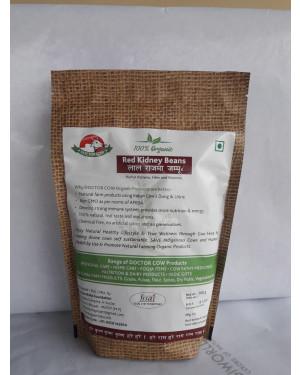 DR. COW Organic Rajma