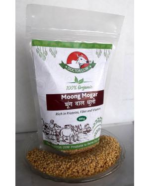 DR. COW Organic Moong Mogar