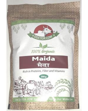 DR. COW Organic Maida