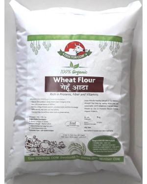 DR. COW  Organic Flour