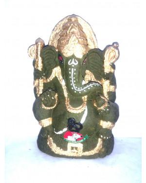 DR. COW Ganesha