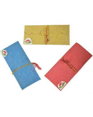 DR. COW Envelops (12 Pcs. - A-4 Size)