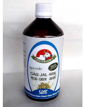 DR. COW Gau-Jal Ark (Sauf Flavour)