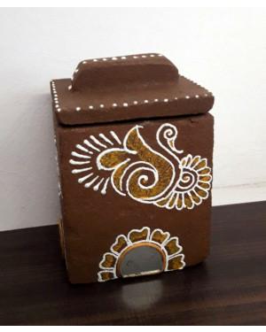 DR. COW Jewellery Box