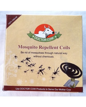 DR. COW Mosquito Coil