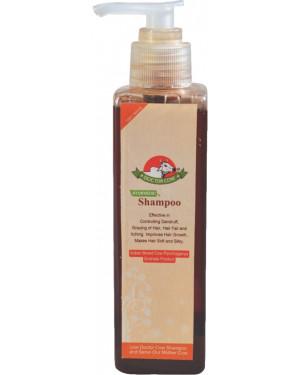 DR. COW Premium Shampoo (200 ml)