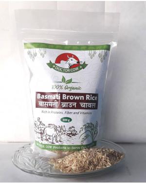DR. COW Organic Basmati Brown Rice