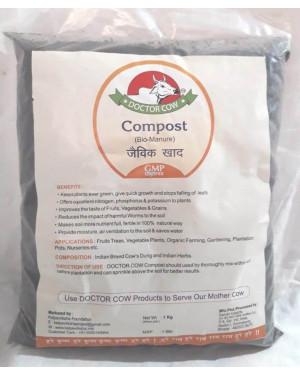 DR. COW Compost (Bio-Manure)